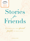 A Cup of Comfort Stories for Friends (eBook): Celebrating the Special People in Our Lives